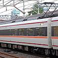 東武鉄道 100系(スペーシア) オリジナル車 109F③ モハ100-4形 109-4 **特急 きぬ 販売カウンター付き