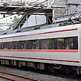 東武鉄道 100系(スペーシア) オリジナル車 109F② モハ100-5形 109-5 **特急 きぬ