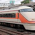 東武鉄道 100系(スペーシア) オリジナル車 109F① モハ100-6形 109-6 **特急 きぬ