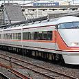 東武鉄道 100系(スペーシア) オリジナル車 108F **特急 きぬ