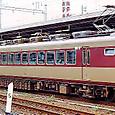 東武鉄道 1700系 DRC 1711F④ モハ1700形 1714 特急 きぬ (D車)
