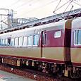 東武鉄道 1720系 DRC 1731F④ モハ1720形 1734 特急 けごん (D車)