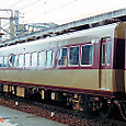 東武鉄道 1720系 DRC 1731F⑤ モハ1720形 1735 特急 けごん (E車:ビュッフェ付き)