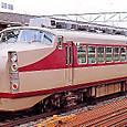 東武鉄道 1720系 DRC 1751F① モハ1720形 1751  特急きぬ (A車)