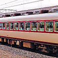 東武鉄道 1720系 DRC 1751F③ モハ1720形 1753  特急 きぬ (C車:サロンルーム付き)
