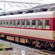 東武鉄道 1720系 DRC 1751F④ モハ1720形 1754  特急 きぬ (D車)