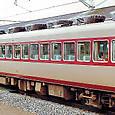 東武鉄道 1720系 DRC 1751F⑤ モハ1720形 1755  特急 きぬ (E車:ビュッフェ付き)