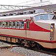 東武鉄道 1720系 DRC 1751F⑥ モハ1720形 1756  特急 きぬ (F車)