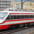 東武鉄道 200系1次車 206F⑥ モハ200-1形 206-1 特急 りょうもう