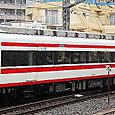 東武鉄道 200系1次車 206F③ モハ200-4形 206-4 特急 りょうもう
