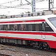 東武鉄道 200系1次車 206F① モハ200-6形 206-6 特急 りょうもう