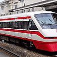 東武鉄道 200系2次車 207F⑥ モハ200-1形 207-1 特急 りょうもう