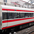 東武鉄道 200系2次車 207F⑤ モハ200-2形 207-2 特急 りょうもう