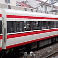 東武鉄道 200系2次車 207F③ モハ200-4形 207-4 特急 りょうもう