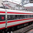 東武鉄道 200系2次車 207F② モハ200-5形 207-5 特急 りょうもう
