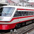 東武鉄道 200系2次車 207F① モハ200-6形 207-6 特急 りょうもう