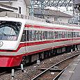 東武鉄道 200系2次車 207F 特急 りょうもう