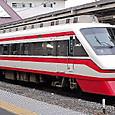 東武鉄道 250系 特急りょうもう 251F⑥ クハ250-1形 251-1