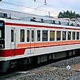 野岩鉄道 6050系  102F② 61102