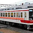 野岩鉄道 6050系  102F① 62102