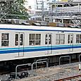 東武鉄道 8000系 4+2連  8121F② モハ8200 8221 野田線用