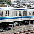 東武鉄道 8000系 4+2連  8121F③ モハ8300 8321 野田線用