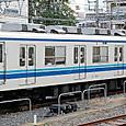 東武鉄道 8000系 4+2連  8121F⑤ モハ8500 8544 野田線用