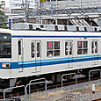 東武鉄道 8000系 4+2連  8131F① クハ8100 8131 野田線用