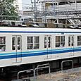 東武鉄道 8000系 4+2連  8131F② モハ8200 8231 野田線用