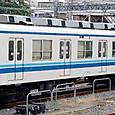 東武鉄道 8000系 4+2連  8131F④ クハ8400 8431 野田線用