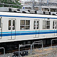 東武鉄道 8000系 4+2連  8131F⑤ モハ8500 8501 野田線用