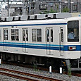 東武鉄道 8000系 4+2連  8131F⑥ クハ8600 8601 野田線用