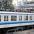 東武鉄道 8000系 6連  8157F② モハ8200 8257 野田線用
