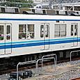 東武鉄道 8000系 6連  8157F③ モハ8300 8357 野田線用