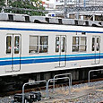 東武鉄道 8000系 6連  8157F⑤ モハ8800 8857 野田線用