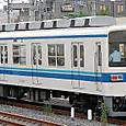 東武鉄道 8000系 6連  8157F④ クハ8400 8457 野田線用