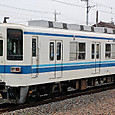 東武鉄道 800系 伊勢崎各線 用 801F① クハ800-1形 801-1