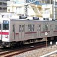 東武鉄道 10000系 6連 11605F① クハ11600形 11605 Tc1