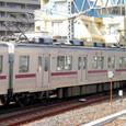東武鉄道 10000系 6連 11605F② モハ12600形 12605 M1