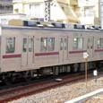 東武鉄道 10000系 6連 11605F③ モハ13600形 13605 M2