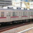 東武鉄道 10000系 6連 11605F④ サハ14600形 14605 T3