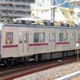 東武鉄道 10000系 6連 11605F⑤ モハ15600形 15605 M3