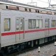 東武鉄道 20000系 8連 21813F② モハ22800形 22813 伊勢崎線(日比谷線乗入車)