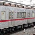 東武鉄道 20000系 8連 21813F③ モハ23800形 23813 伊勢崎線(日比谷線乗入車)