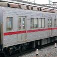 東武鉄道 20000系 8連 21813F④ モハ24800形 24813 伊勢崎線(日比谷線乗入車)
