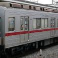 東武鉄道 20000系 8連 21813F⑥ モハ26800形 26813 伊勢崎線(日比谷線乗入車)