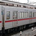 東武鉄道 20000系 8連 21813F⑦ モハ27800形 27813 伊勢崎線(日比谷線乗入車)