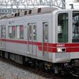 東武鉄道 20000系 8連 21813F⑧ クハ28800形 28813 伊勢崎線(日比谷線乗入車)