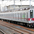 東武鉄道 20050系 8連 *21852F 伊勢崎線(日比谷線乗入車)