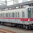 東武鉄道 20050系 8連 21852F① クハ21850形 21852 伊勢崎線(日比谷線乗入車) 5ドア車